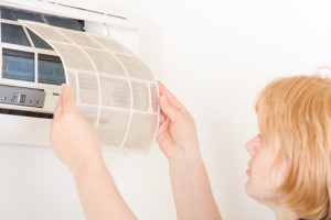 A Dirty HVAC Filter Can Effect Your Home in Multiple Ways