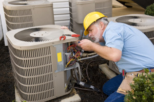 Schedule An Air Conditioner Tune Up - Your Wallet May Thank You!