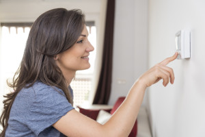 Do you know how to reprogram a programmable thermostat?