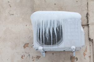 My AC is Frozen and I Can't Just 'Let It Go!'