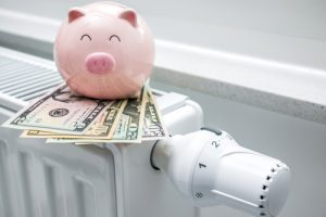 10 Ways to Be Eco-Friendly and Lower Winter Heating Costs
