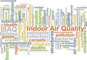 Don't Overlook the Importance of Indoor Air Quality
