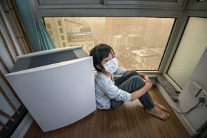 5 Signs Your IAQ May Be Unhealthy