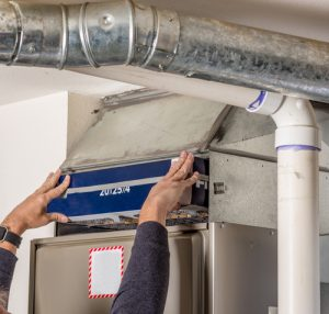 How Does a Gas Furnace Actually Work?