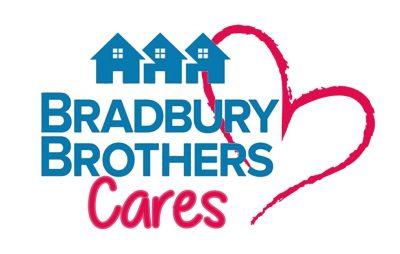 Bradbury Brothers Cares