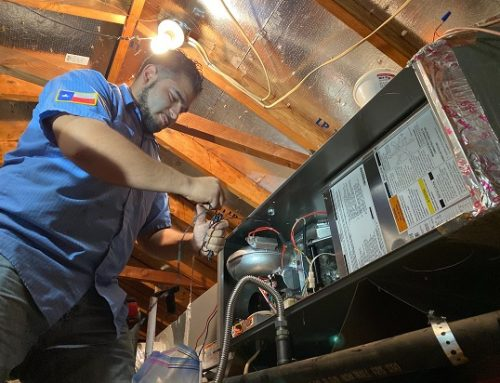 Does Your Air Conditioner Have Faulty Wiring?