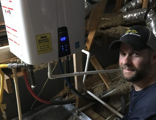 5 Tips to Help You Buy a Tankless Water Heater