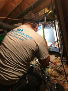 Signs of a Bad Capacitor on a Gas Furnace Blower and What to Do