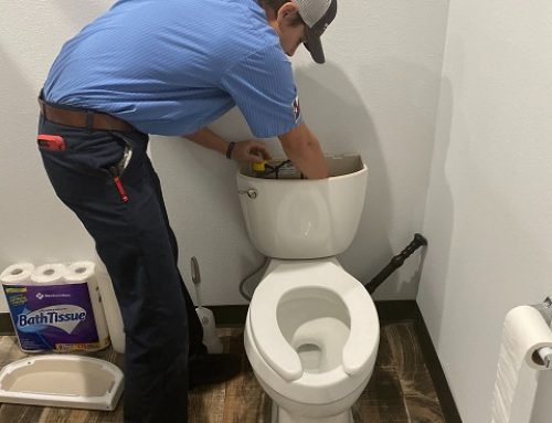 Top 5 Tips for Help with Hard Water in a Toilet Tank