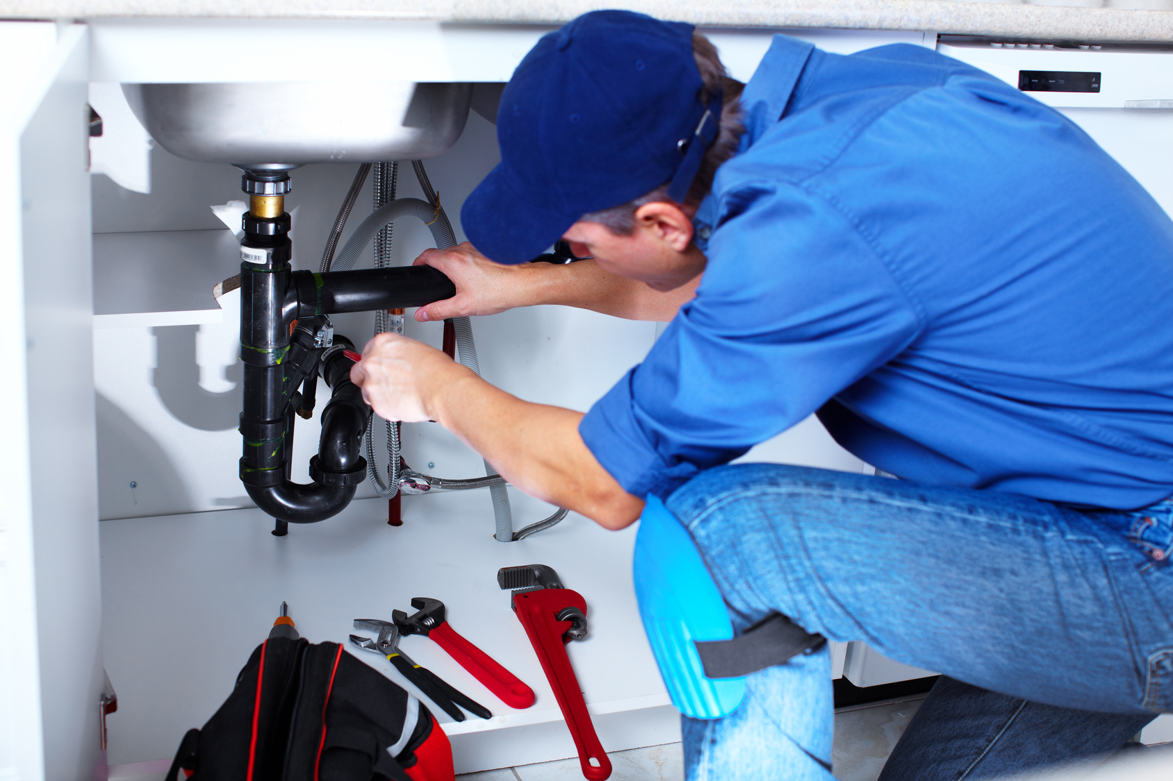 Image result for Different Services Offered By Plumbers