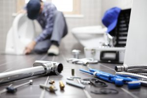 Does My Home Need a Plumbing Inspection?