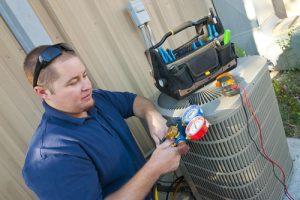 Do you prefer Summer or Winter? Proper HVAC maintenance is important!