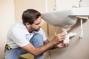 How to Unstick Your Stuck Plumbing Fixtures