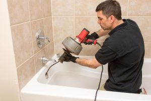 Unclogging Some Assumptions about Plumbing Repair