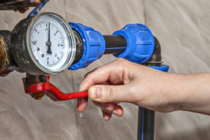 Do You Know Where Your Shut-off Valves Are? You Should!