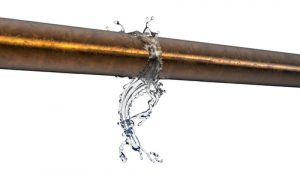 When Your Pipe Bursts - How to Reduce Flood Effects Indoors