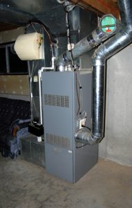 What Are the Different Parts of the HVAC System?